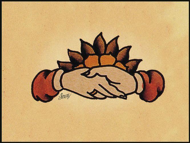 Sailor Jerry Tattoos 67