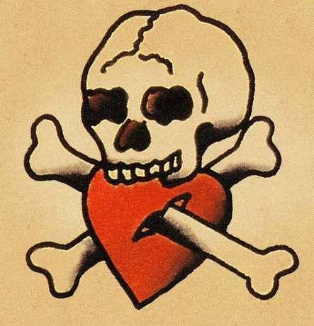 Sailor Jerry Tattoos 68