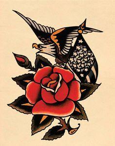 Sailor Jerry Tattoos 69