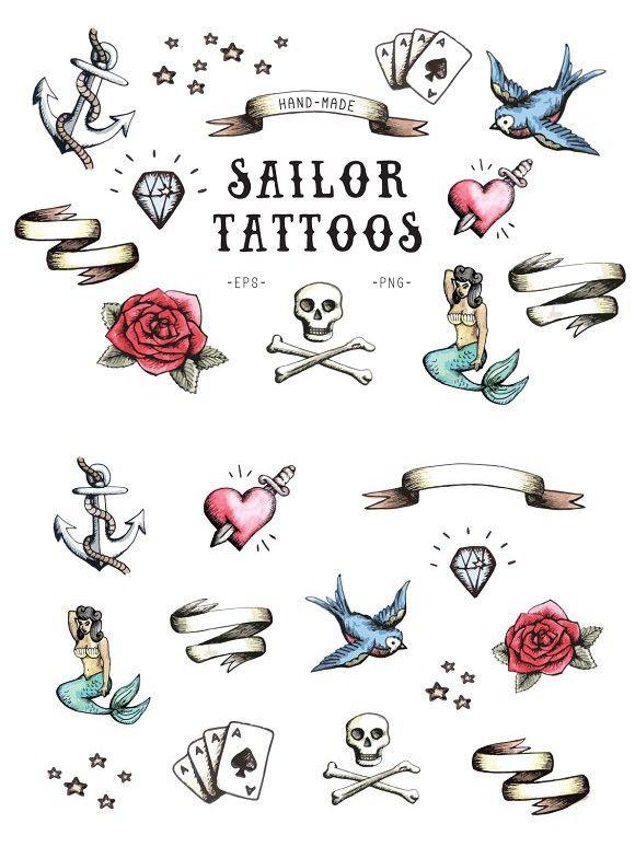 Sailor Jerry Tattoos 75