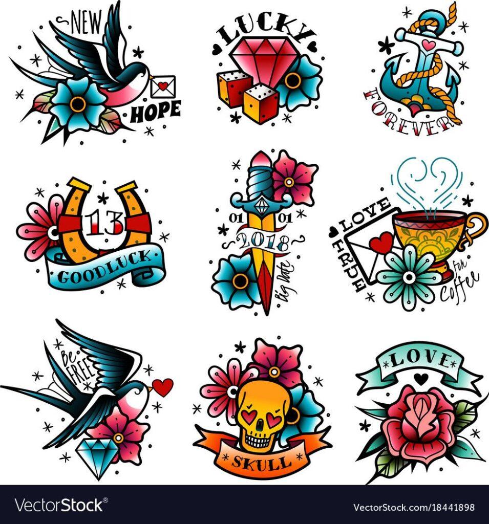 Sailor Jerry Tattoos 78