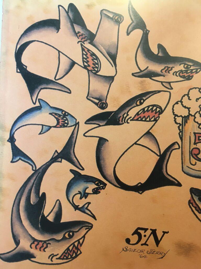 Sailor Jerry Tattoos 80