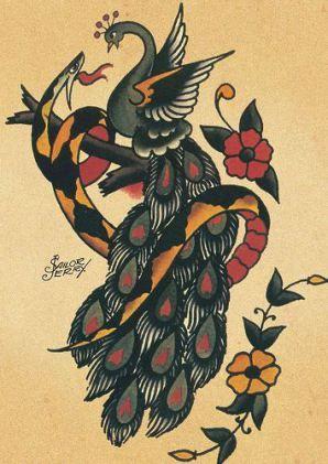 Sailor Jerry Tattoos 89