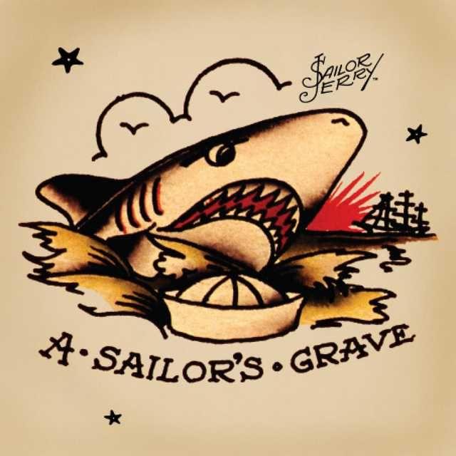 Sailor Jerry Tattoos 9