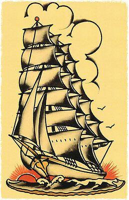 Sailor Jerry Tattoos 90
