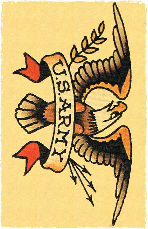 Sailor Jerry Tattoos 95