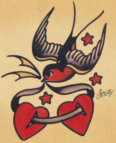 Sailor Jerry Tattoos 96