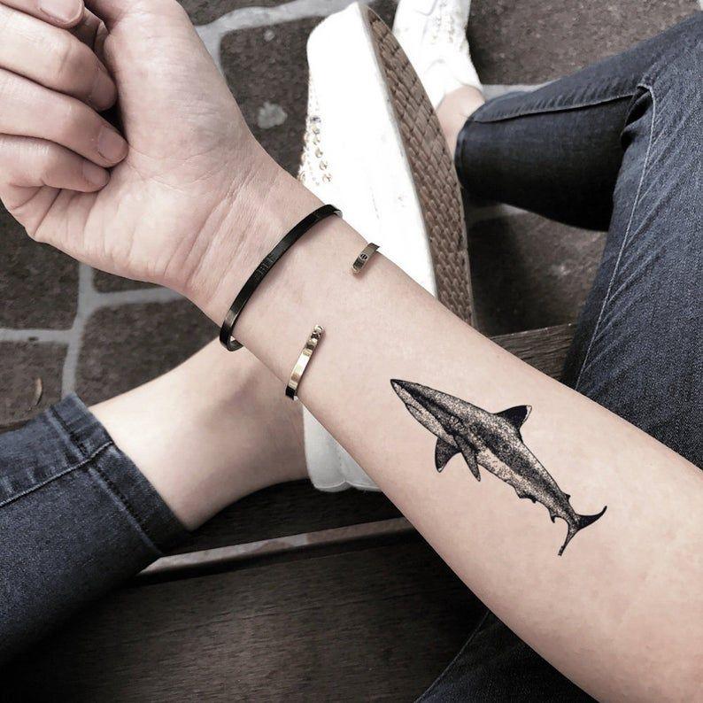 Shark Tattoos 112