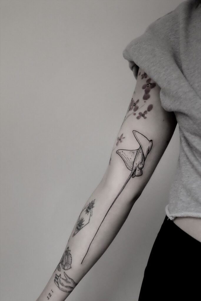 Shark Tattoos 149