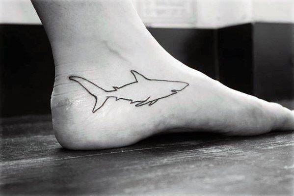 Shark Tattoos 156