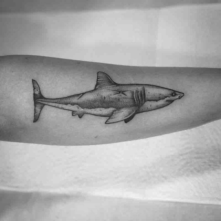 Shark Tattoos 26