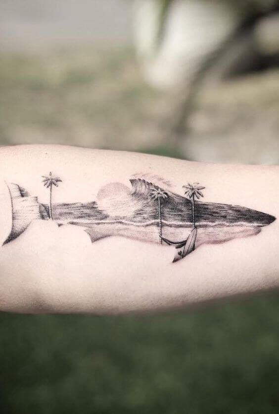 Shark Tattoos 28