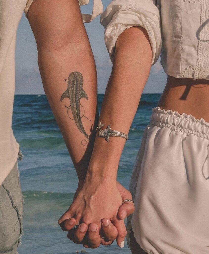 Shark Tattoos 49