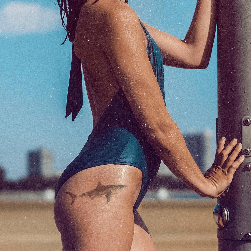 Shark Tattoos 5