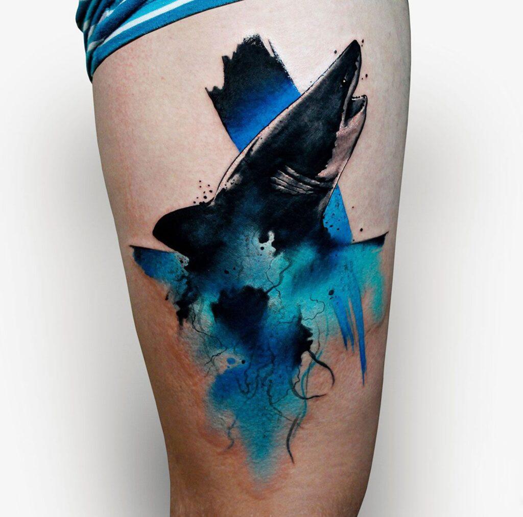 Shark Tattoos 52