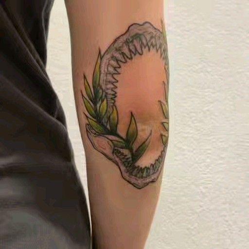 Shark Tattoos 57