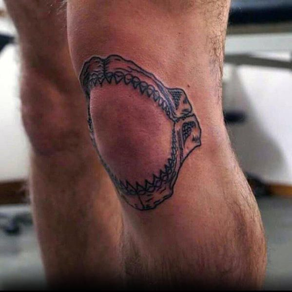 Shark Tattoos 61