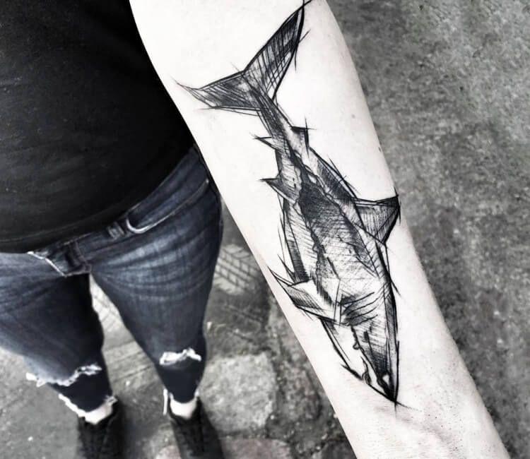 Shark Tattoos 67