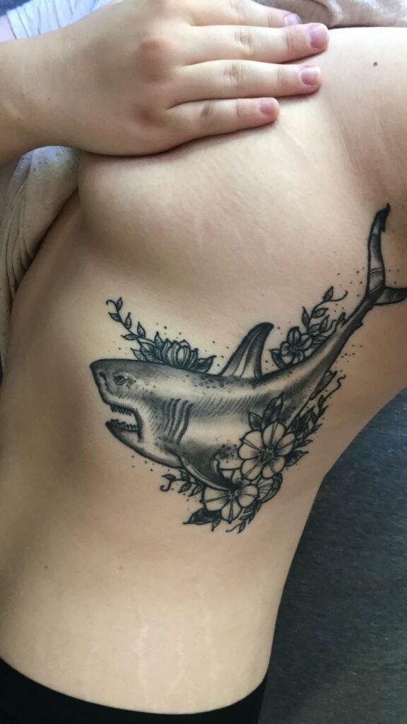Shark Tattoos 68