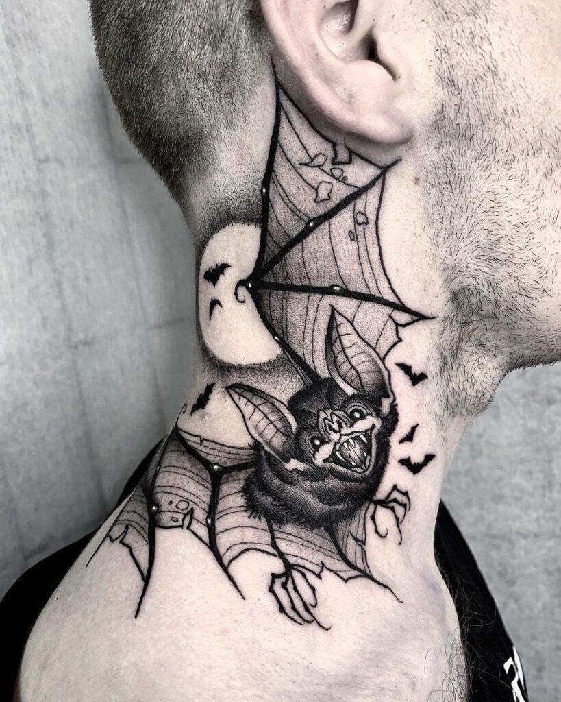 Throat Tattoos 101